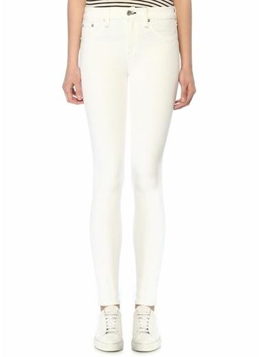 Rag&Bone Pantolon Beyaz